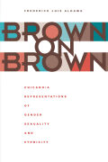 Brown on Brown Cover