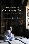 The Ulama in Contemporary Islam Cover