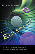Euler's Gem Cover