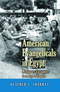 American Evangelicals in Egypt Cover