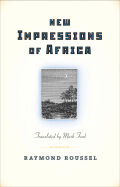 New Impressions of Africa Cover