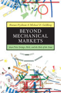Beyond Mechanical Markets Cover