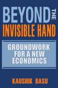 Beyond the Invisible Hand Cover