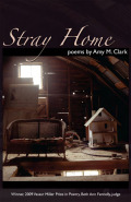 Stray Home Cover