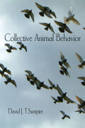 Collective Animal Behavior Cover
