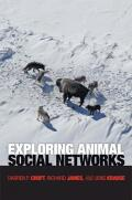 Exploring Animal Social Networks Cover