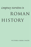 Conspiracy Narratives in Roman History Cover
