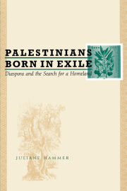 Palestinians Born in Exile