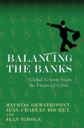 Balancing the Banks Cover