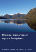 Chemical Biomarkers in Aquatic Ecosystems Cover