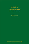 Adaptive Diversification (MPB-48) Cover