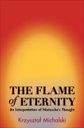 The Flame of Eternity Cover