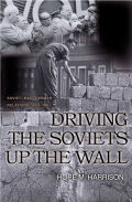 Driving the Soviets up the Wall Cover