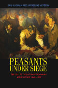 Peasants under Siege Cover
