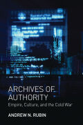 Archives of Authority Cover