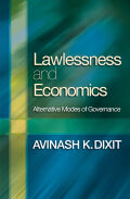 Lawlessness and Economics Cover