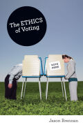 The Ethics of Voting Cover