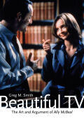 Beautiful TV Cover
