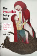 The Irresistible Fairy Tale Cover