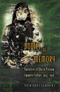 Bodies of Memory cover