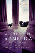 Ambition in America Cover