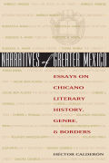 Narratives of Greater Mexico Cover