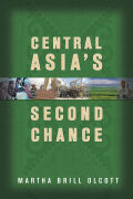 Central Asia's Second Chance Cover