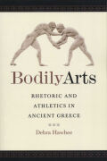 Bodily Arts Cover