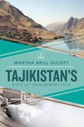 Tajikistan's Difficult Development Path Cover