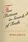 Five Fictions in Search of Truth Cover