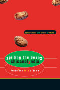 Spilling the Beans in Chicanolandia Cover