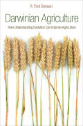 Darwinian Agriculture Cover