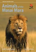 Animals of the Masai Mara Cover