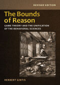 The Bounds of Reason Cover
