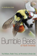 Bumble Bees of North America Cover