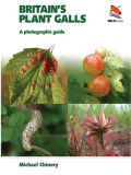 Britain's Plant Galls Cover