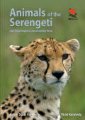 Animals of the Serengeti Cover