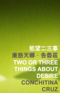 Two or Three Things about Desire Cover