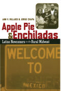 Apple Pie and Enchiladas cover