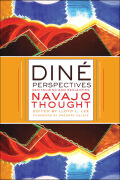 Diné Perspectives Cover