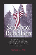 Soapbox Rebellion Cover