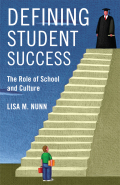 Defining Student Success Cover