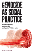 Genocide as Social Practice Cover