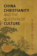China, Christianity, and the Question of Culture Cover
