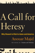 A Call for Heresy Cover