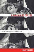 A Cinema of Poetry Cover