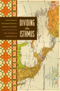 Dividing the Isthmus Cover