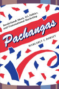 Pachangas Cover
