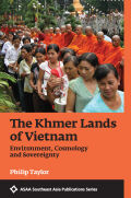 The Khmer Lands of Vietnam Cover