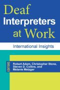 Deaf Interpreters at Work Cover